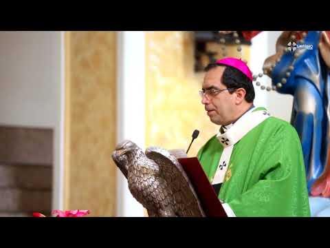 Inauguración de elaboración del Plan Pastoral Arquidiocesano   Homilía Mons. José Luis Escobar Alas