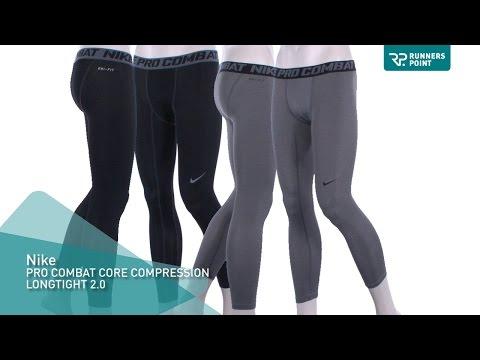 Nike Pro Combat Core Compression Tight 2.0