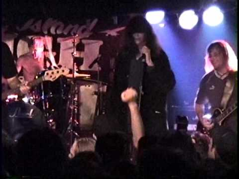 Joey Ramone w The Dictators - THE KIDS ARE ALRIGHT