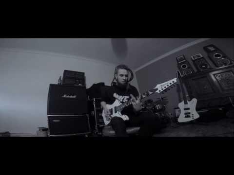 Deftones - My own summer guitar cover HD