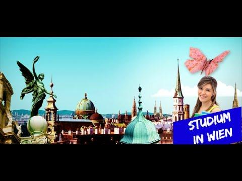 Образование в Вене. Education in Vienna