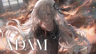 【歌ってみた】ADAM / covered by ヰ世界情緒