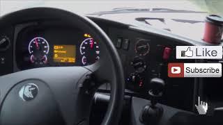 КАМАЗ т 26 40 euro 5 мини обзор