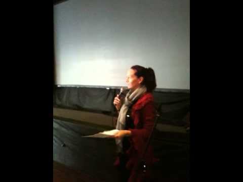 Proscreens mobile Cinema hire uk