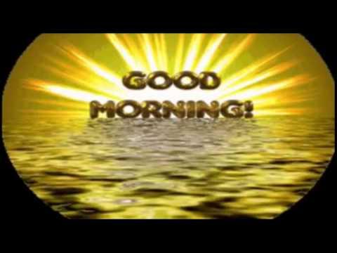 Buongiorno agli amici nel cuore youtube for Immagini di blaze
