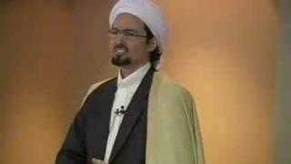 The Dangers of Heedlessness: By Hamza Yusuf