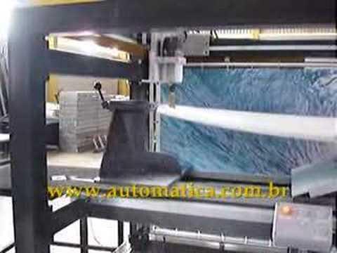 cnc shaping machine