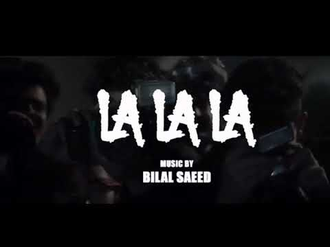 La La La - Neha Kakkar ft Kanungo| Bilal Saeed| Desi Music Factory Lyricl video