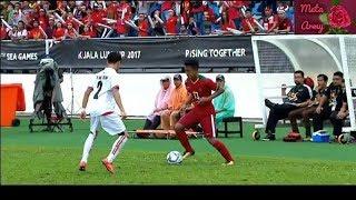 Download Video Febri Haryadi vs Myanmar SLOW MOTION (3-1) 2017 MP3 3GP MP4