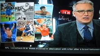 ESPN Keith Olbermann re future of baseball