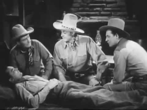 Range Busters Texas Trouble Shooters Western Movies Full Length