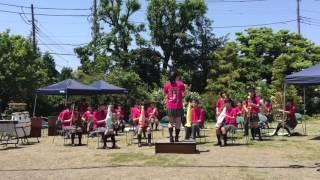 2016調布南高校スプリングコンサート