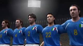 Pro Evolution Soccer 4 en PS4 (PS2EMU)