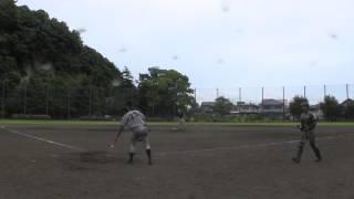 デビルヤンキース 7月23日 二試合目 ② thumbnail