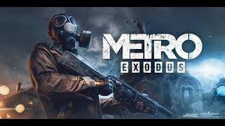 Metro Exodus — Кошмар Артёма ¦ ТРЕЙЛЕР