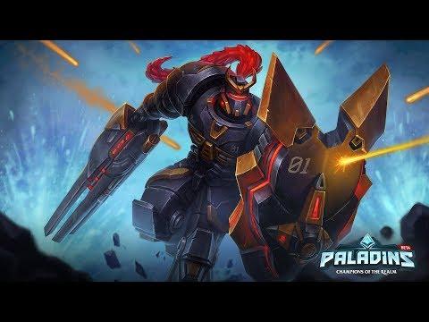 Gameplay Ranked- Fernando
