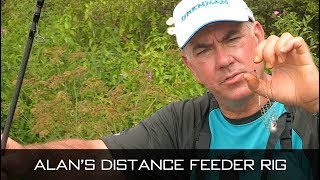 Alan Scotthorne's Distance Feeder Rig
