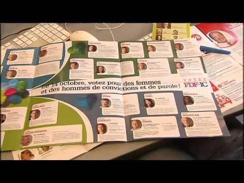 Download Ville de Bruxelles : Liste 11 PS-sp.a les outils de communication (les n° de GSM)