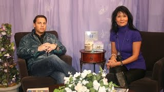 """92 - Guest Matthew Senn on """"Inspired Blessings with Jean Marie Prince"""""""