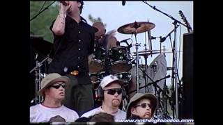 HD Remastered 02 Nothingface Goldtooth Edgefest ( Live )