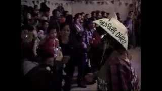 Torito de Carnaval de Huecorio en Arleta Ca, 2012