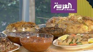 تحميل فيديو المطبخ العراقي على مائدة صباح العربية