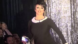 "Morgan McMichaels: ""Bitch M.I.L.F. $"" @ Showgirls!"