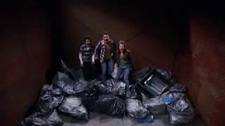 Сериал Disney - Подопытные - Сезон 1  Серия 2 - Cплющить, разрубить и сжечь. Часть 2