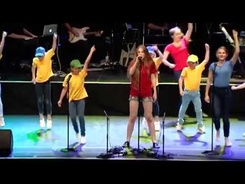 Back to The Musical DVD Trailer 2015