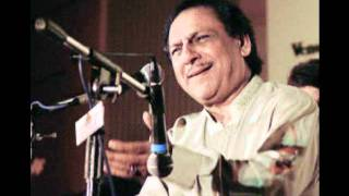 Zakhm-e-Tanhai Mein - Ghulam Ali