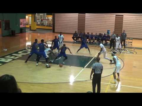 #20 Palm Beach State vs Broward (Southern Conference Tournament - Final)