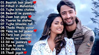 😭💕 SAD HEART TOUCHING SONGS 2021❤️SAD SONG 💕   BEST SAD SONGS COLLECTION❤️  BOLLYWOOD ROMANTIC SONGS