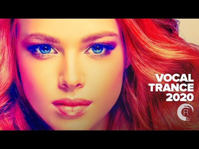 VOCAL TRANCE 2020 [FULL ALBUM - OUT NOW]