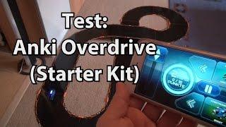 Test: Anki Overdrive Starter Kit - Empfehlung oder Enttäuschung? (german/deutsch/Review)
