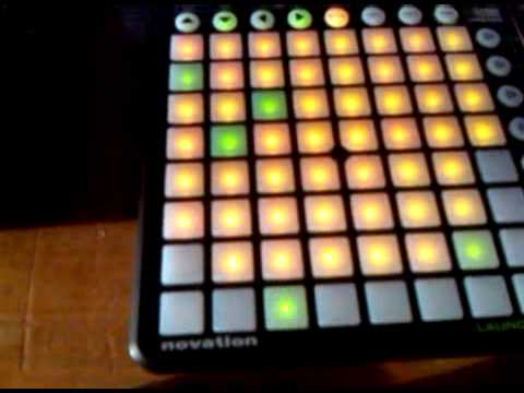 how to get out of fullscreen ableton