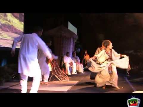 Download Best of Ethiopian Amharic Cultural Dance performance in Seattle