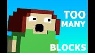 Block Me - Game Trailer Download Now in Description