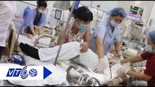 Sản phụ tử vong bất thường sau mổ đẻ | VTC