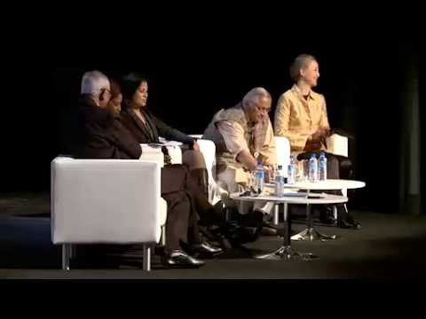 Innovation in Adversity: Is necessity the mother of invention?  -- Panel discussion
