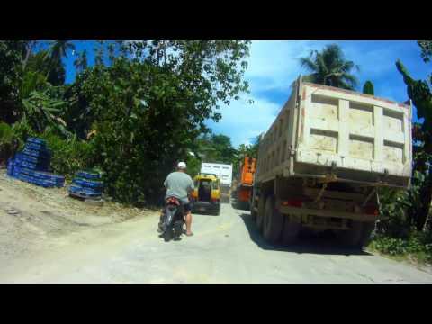 CAMOTES ISLANDS, PORO ISLAND, CEBU, PHILIPPINES