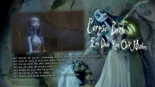 Corpse Bride ♫ Een Dode Kan Ook Huilen [Dutch Translated Cover]