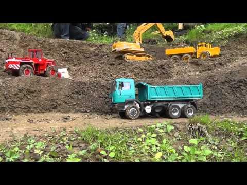 Bruder New Cat 320 D Rc Hydraulic Escavatore Excavator Bagger Pelle