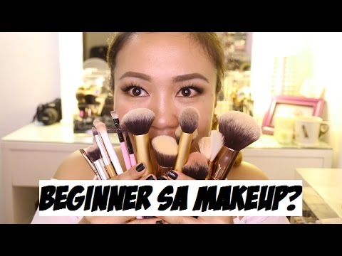 Eyeshadow brushes and where to use them | For beginners from YouTube · Duration:  13 minutes 19 seconds