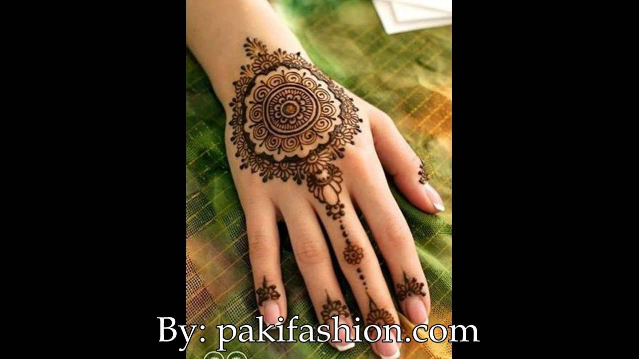 Mehndi Arm Download : Latest mehndi designs book free download youtube