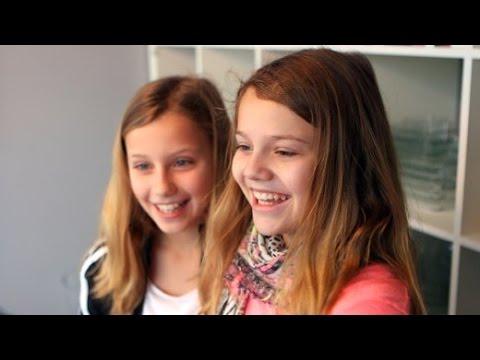Minderjährig, langhaarig: Die YouTube-Stars Faye Montana und Unge