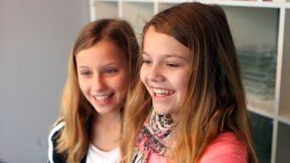 YouTube-Stars Faye Montana und Unge - YouTuber als Beruf