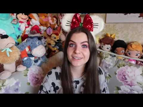 HUGE Disneyland Paris Haul | December 2017!