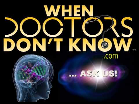 How Your Body Really Works - Secrets To Healing Webinar