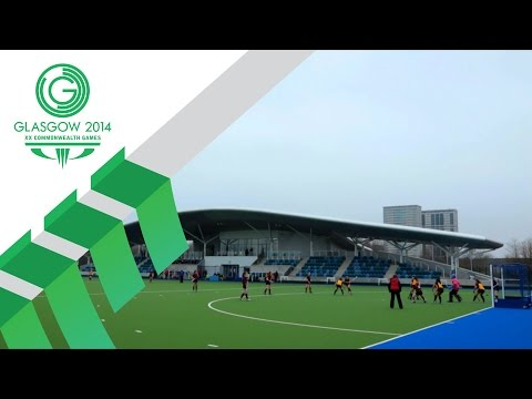 Glasgow National Hockey Centre | Venues
