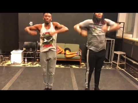 """@ani973_ Presents """"Hot Sauce🌶🔥"""" w/ Ahmad The Dancer • YFD x Aniii OfficialTV"""
